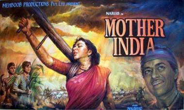 Mother India, la madre del cine de la India – La historia me