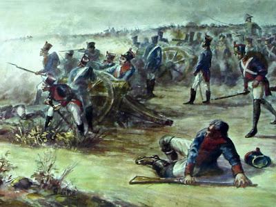 Image result for batalla de huaqui imagenes