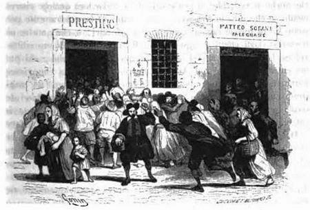 Resultado de imagen para i promessi sposi capitolo 12